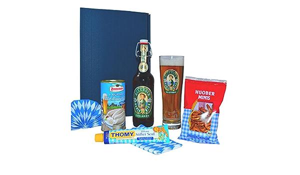 Partyzubeh/ör Bebliss Oster-Geschenkbox mit Griff leer Schokolade Wei/ßblech Kekse f/ür S/ü/ßigkeiten