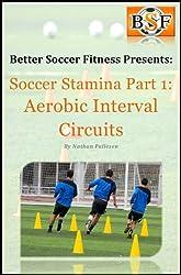 Soccer Stamina Series - Part 1: Aerobic Interval Circuits (English Edition)