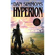 Hyperion (Hyperion Cantos, Band 1)