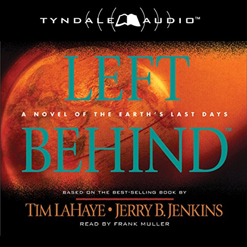Left Behind: Left Behind, Book 1