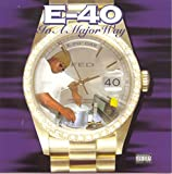 Songtexte von E-40 - In a Major Way