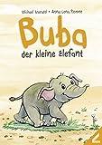 Buba – der kleine Elefant