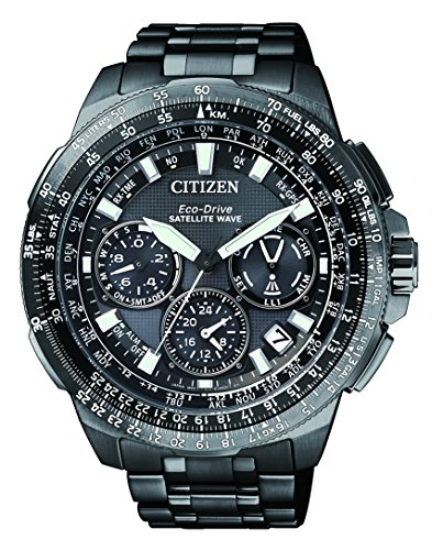 Citizen Promaster Sky Satellite Herrenuhr Titan CC9025-51E