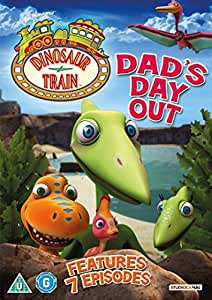 Dinosaur Train: Dad's Day Out [DVD]