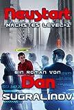Neustart (Nächstes Level Buch 1) LitRPG-Serie