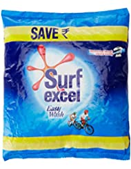 Surf Excel Easy Wash Detergent Powder - 3 kg