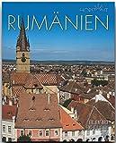 Horizont RUMÄNIEN - 160 Seiten Bildband mit über 260 Bildern - STÜRTZ Verlag -