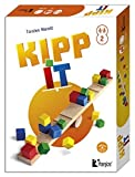 KIPP IT - Würfelspaß auf der Wippe