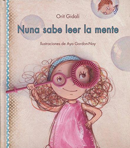 Nuna sabe leer la mente por Orit Gidali