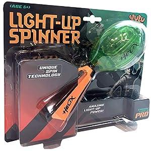 Helix YL006 Spinner LED, Multi