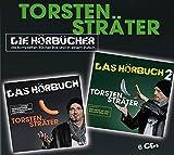 Torsten Sträter ´Das Hörbuch 1 & 2: Die kompletten Bücher live und in einem Rutsch.´ bestellen bei Amazon.de