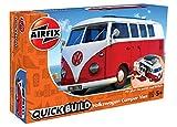 Airfix J6017 Quick Build VW Camper Van Model Toy