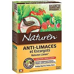 Willemse France Anti-limaces Naturen Longue durée
