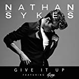 Give It Up [feat. G-Eazy]