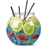 Bar@Drinkstuff Boccia Da Cocktail In Plastica 3Ltr / 18.5Cm - Pezzo Singolo