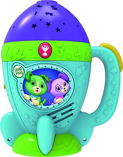 Leap Frog - Scout lumière de Nuit (Cefa Toys 00675)