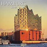 Hamburg 2019: Broschürenkalender mit Ferienterminen