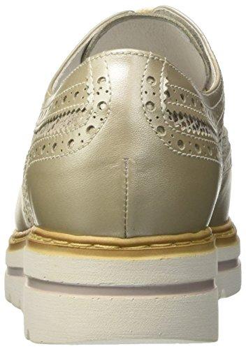 Nero Giardini P717210d, Sneakers basses femme Beige (505)
