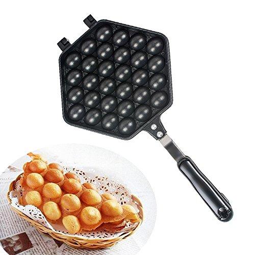 Ei Backform, funwill Ei Form zum Backen, Ei Kuchen Maschine, gewerblichen Gas Ei Form Test