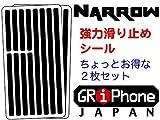 griphone Anti-Rutsch Aufkleber
