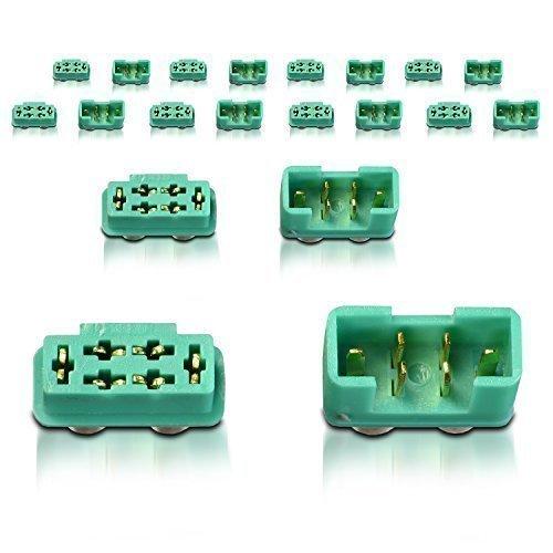haute-tension-mpx-prise-connecteur-avec-anneau-de-soudure-10-paires-partcore-mpx-multiplex-haute-ten