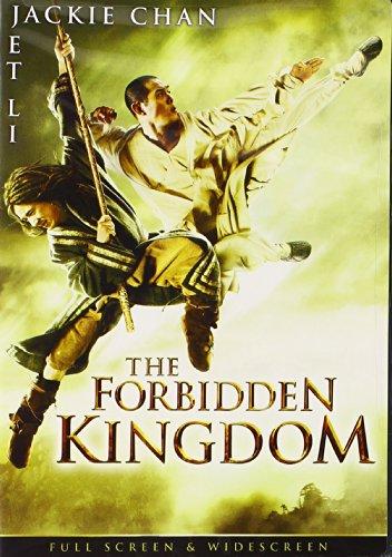 The Forbidden Kingdom [US Import]