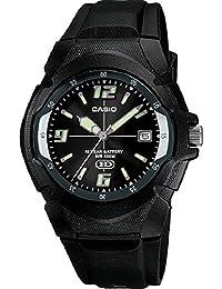 Casio Collection Herren-Armbanduhr MW-600F-1AVER