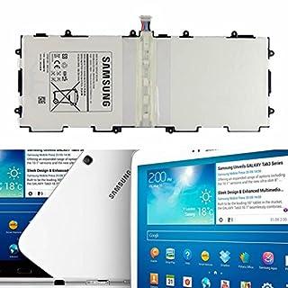 Batterie d'origine T4500E Pour Samsung Galaxy Tab 3 10.1 P5200 P5210 P5220