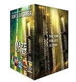 The Maze Runner Series (5 Book Series)