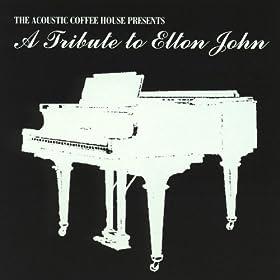 Acoustic Coffee House - A Tribute to Elton John