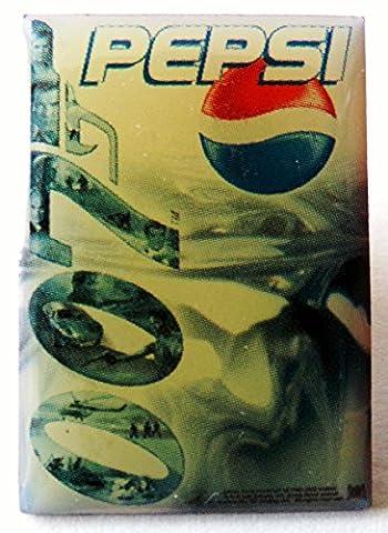 Pepsi Cola - James Bond 007 - Pin 25 x 18 mm (James Bond 007 Kostüme)