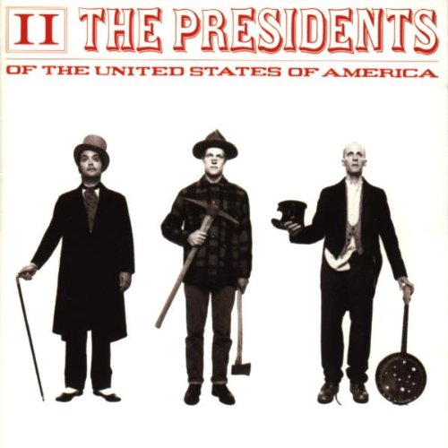 president-of-the-usa-vol2