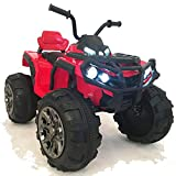 12V Kinder QUAD / ATV