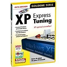 Data Becker XP Express Tuning - Software de gerencia de sistema (PC, Windows XP (SP2), DEU)