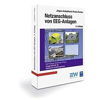 Netzanschluss von EEG-Anlagen: Anlagentechnik für elektrische Verteilungsnetze