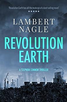Revolution Earth (English Edition) von [Nagle, Lambert]