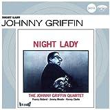 Night Lady (Jazz Club Originals)