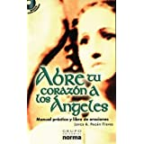 Abre Tu Corazon a Los Angeles/open Your Heart to Angels (Spanish Edition) by Joyce Pagan (2005-09-30)