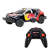 Carrera 370162106 RC 370162106-Peugeot 08 DKR 16-Red Bull