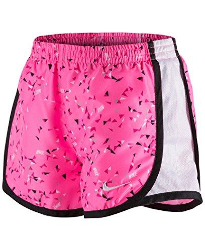 NIKE Tempo pour Femme Hyper Pink (A1u) / Black/White/Hyper Pink