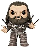 Figurine Pop - Game Of Thrones - Wun Wun (55)