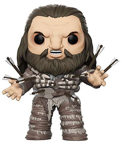 Game of Thrones - Figura Wun Wun Arrows (Funko 12222)