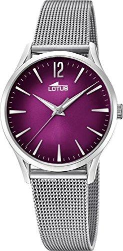 Reloj Lotus Mujer 18408/6 Colección Revival 60th