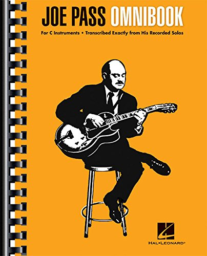 joe-pass-omnibook-c-instruments