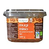 Mugi Miso No Pasteurizado Bio 400 Gr de Bio Spirit