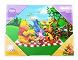 General Trade Spa–Rahmen Winnie the Pooh für Kinderzimmer–Maßnahmen 39,5x 29,5cm