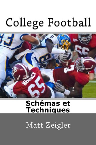 En ligne téléchargement gratuit College Football Schémas et Techniques pdf ebook