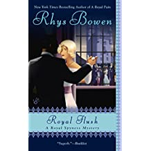 Royal Flush (The Royal Spyness Series Book 3) (English Edition)