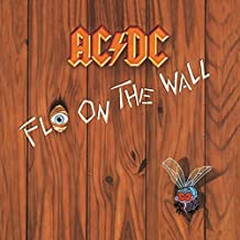 Fly On The Wall (Special Edition Digipack)