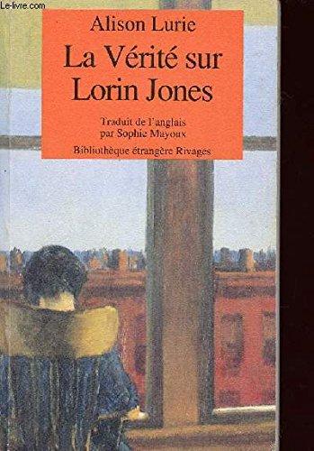 La Verite Sur Lorin Jones [Pdf/ePub] eBook